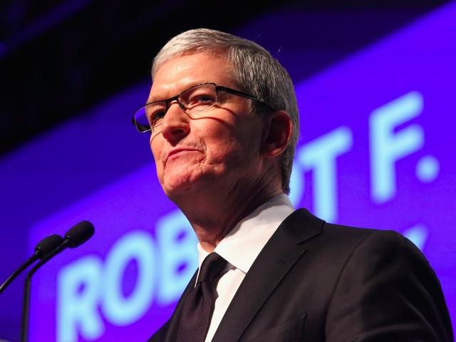 15 lợi thế chỉ nhân viên Apple mới có ảnh 9