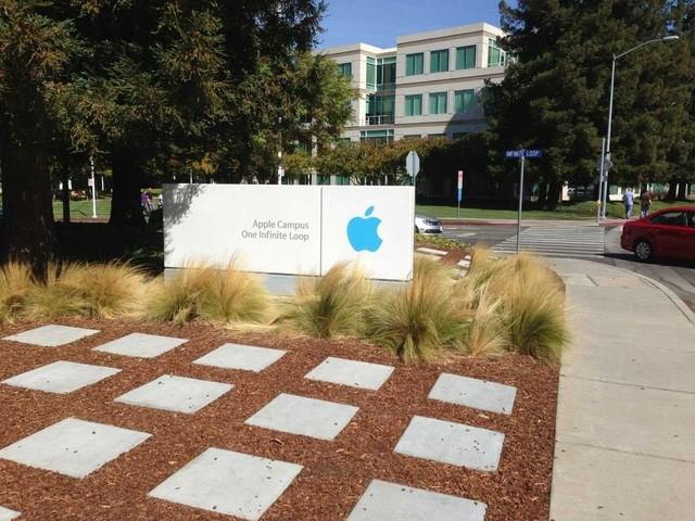 15 lợi thế chỉ nhân viên Apple mới có ảnh 13