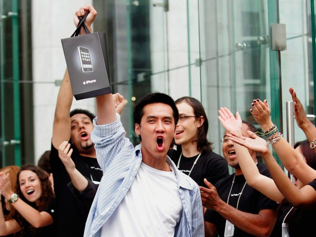 15 lợi thế chỉ nhân viên Apple mới có ảnh 3