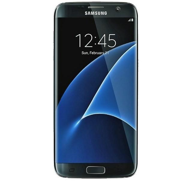 Samsung Galaxy S7 và S7 edge lộ 'nguyên hình' - ảnh 3