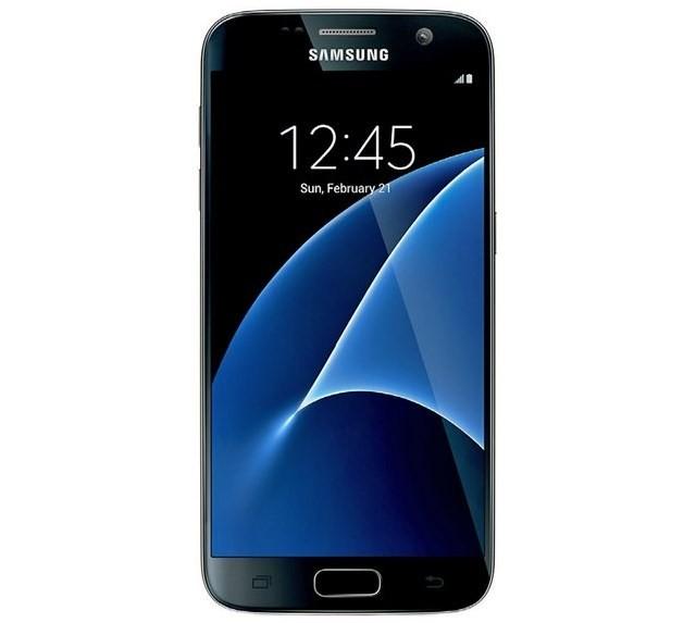 Samsung Galaxy S7 và S7 edge lộ 'nguyên hình' - ảnh 4
