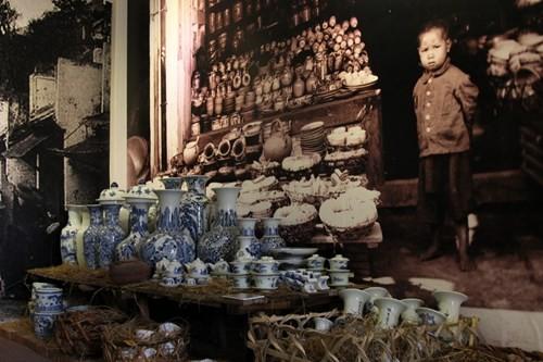 Hương vị Tết truyền thống ở Hoàng thành Thăng Long ảnh 2