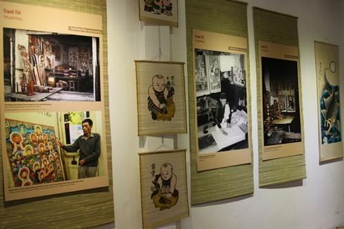 Hương vị Tết truyền thống ở Hoàng thành Thăng Long ảnh 3