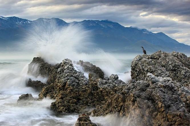 Ảnh đẹp: Thiên nhiên kỳ vĩ của New Zealand ảnh 3