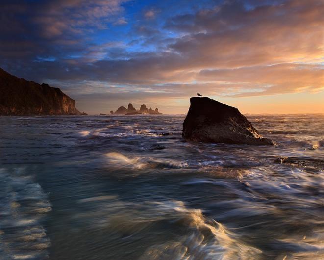 Ảnh đẹp: Thiên nhiên kỳ vĩ của New Zealand ảnh 14