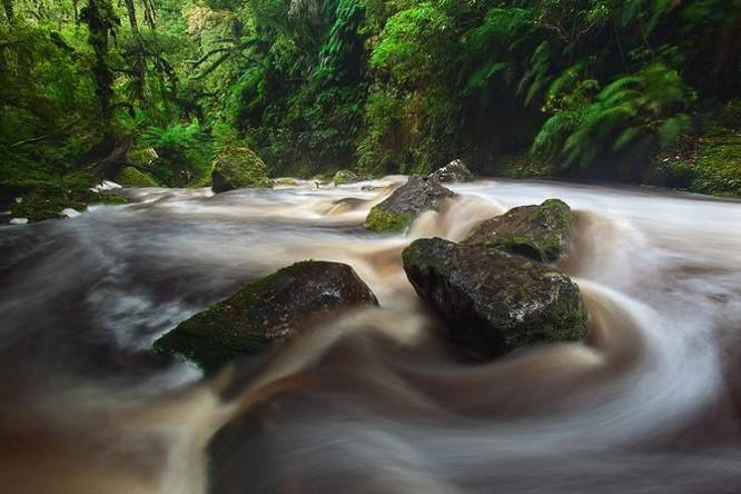 Ảnh đẹp: Thiên nhiên kỳ vĩ của New Zealand ảnh 9