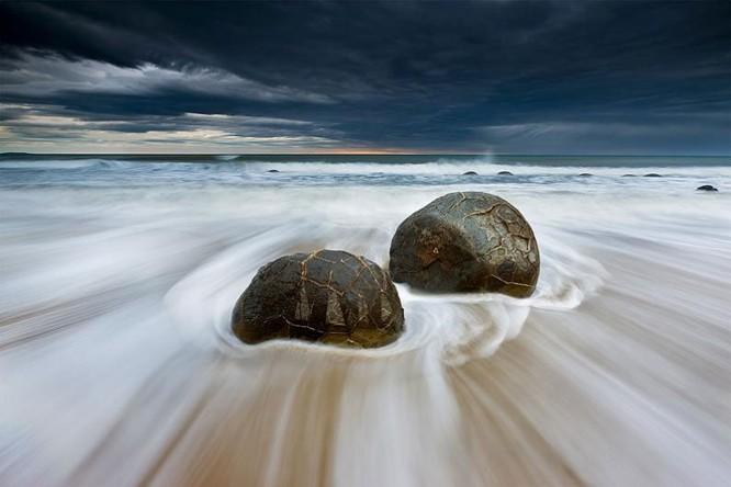 Ảnh đẹp: Thiên nhiên kỳ vĩ của New Zealand ảnh 10