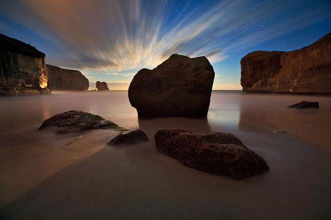 Ảnh đẹp: Thiên nhiên kỳ vĩ của New Zealand ảnh 11