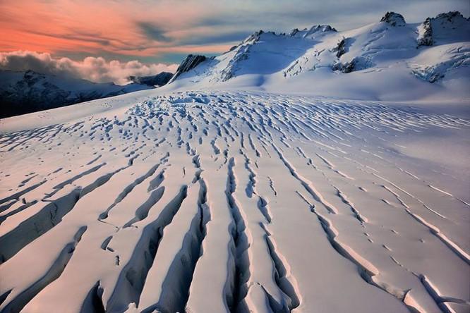 Ảnh đẹp: Thiên nhiên kỳ vĩ của New Zealand ảnh 5