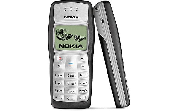 6 mẫu điện thoại bán chạy nhất lịch sử là của Nokia ảnh 1