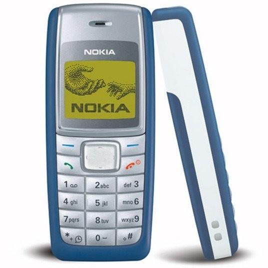 6 mẫu điện thoại bán chạy nhất lịch sử là của Nokia ảnh 2