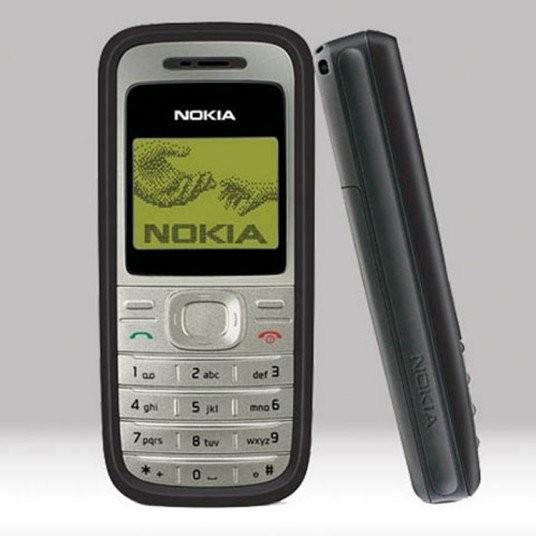 6 mẫu điện thoại bán chạy nhất lịch sử là của Nokia ảnh 4