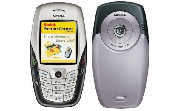 6 mẫu điện thoại bán chạy nhất lịch sử là của Nokia ảnh 6