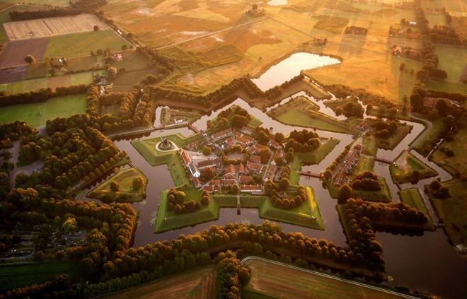 11 công trình đẹp tuyệt nhìn từ flycam ảnh 7