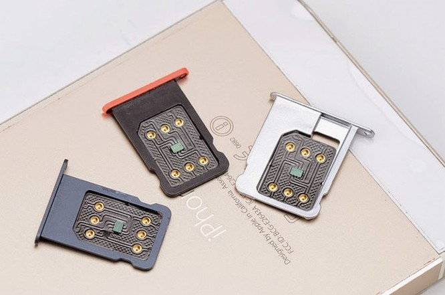 Cận Tết iPhone 5 lock giảm giá 'kịch sàn' - ảnh 2