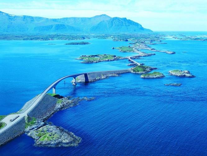 Top 10 địa danh đẹp nhất trên thế giới ảnh 9
