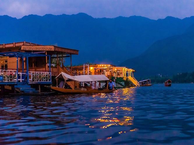 Top 10 địa danh đẹp nhất trên thế giới ảnh 1