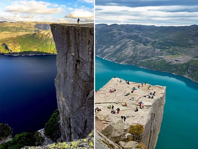 Top 10 địa danh đẹp nhất trên thế giới ảnh 8
