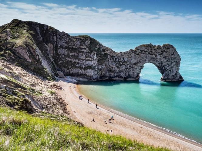 Top 10 địa danh đẹp nhất trên thế giới ảnh 3