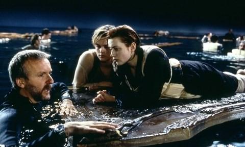 Jack trong Titanic đáng ra không phải chết ảnh 1
