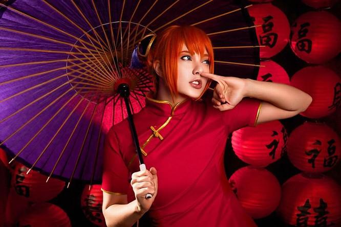 Những bộ ảnh cosplay đẹp nhất tuần ảnh 19