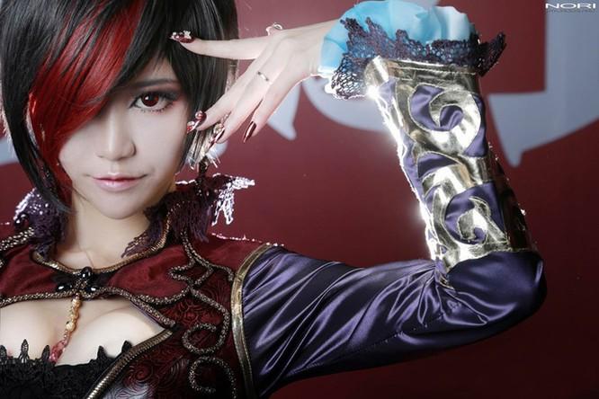 Những bộ ảnh cosplay đẹp nhất tuần ảnh 12