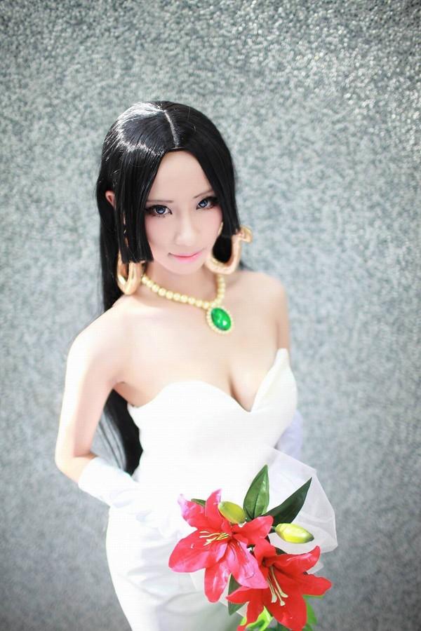 Những bộ ảnh cosplay đẹp nhất tuần ảnh 4
