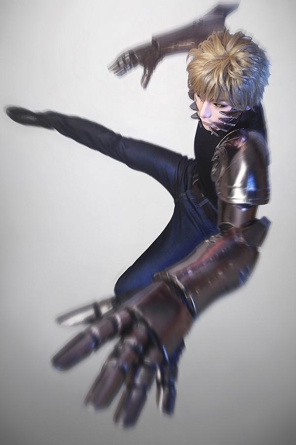 Những bộ ảnh cosplay đẹp nhất tuần ảnh 20