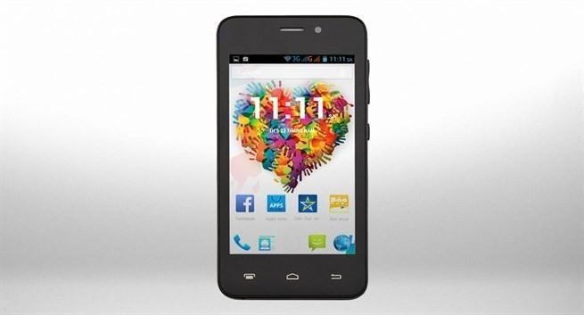 4 smartphone giá dưới 2 triệu đồng tại Việt Nam ảnh 2