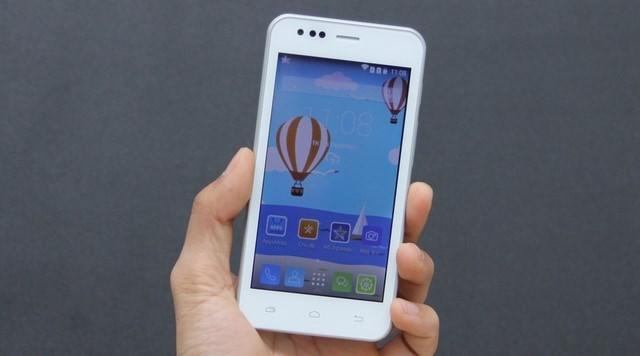 4 smartphone giá dưới 2 triệu đồng tại Việt Nam ảnh 3