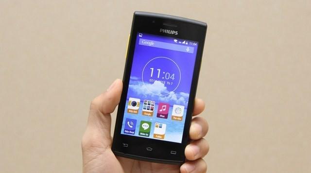 4 smartphone giá dưới 2 triệu đồng tại Việt Nam ảnh 4