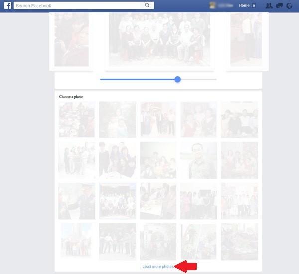 Mách bạn 5 bước làm video Tình bạn trên Facebook ảnh 3