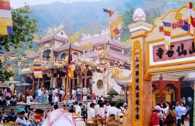 Top 15 địa điểm du lịch hot nhất Tết Bính Thân ảnh 43