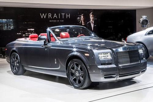 Điểm danh 10 siêu xe mui trần đắt nhất thế giới ảnh 2