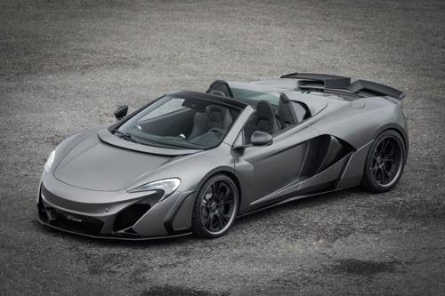 Điểm danh 10 siêu xe mui trần đắt nhất thế giới ảnh 3