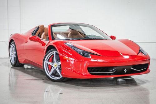 Điểm danh 10 siêu xe mui trần đắt nhất thế giới ảnh 4