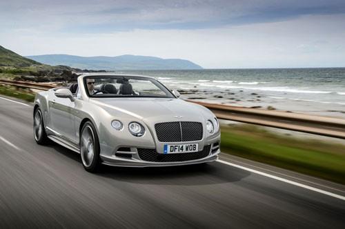 Điểm danh 10 siêu xe mui trần đắt nhất thế giới ảnh 5