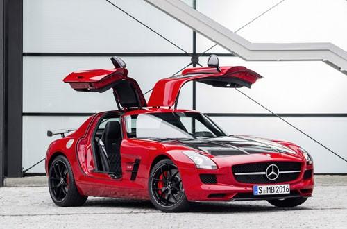Điểm danh 10 siêu xe mui trần đắt nhất thế giới ảnh 7