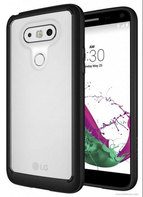 Cận cảnh LG G5 qua thông tin rò rỉ ảnh 6