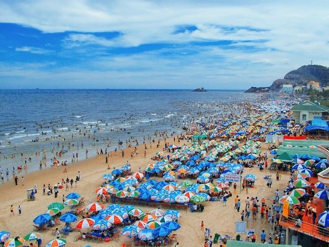 Top 15 địa điểm du lịch hot nhất Tết Bính Thân ảnh 39