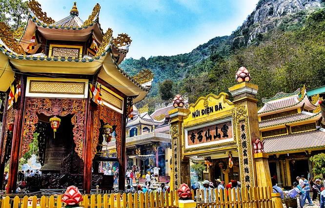 Top 15 địa điểm du lịch hot nhất Tết Bính Thân ảnh 42