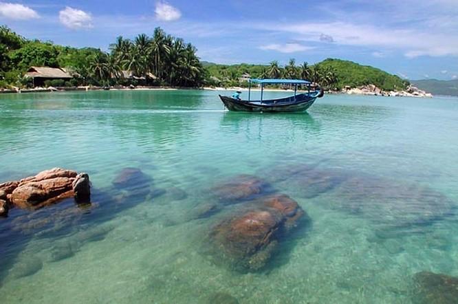 Top 15 địa điểm du lịch hot nhất Tết Bính Thân ảnh 31