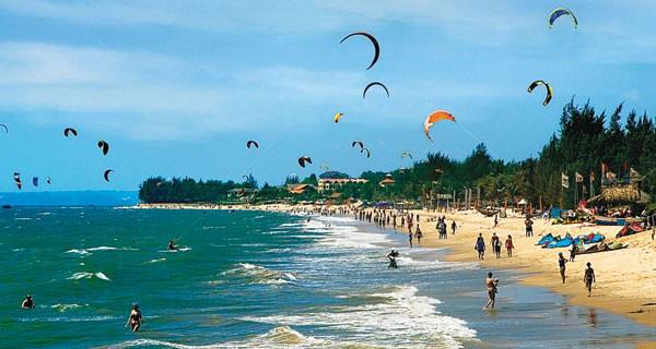 Top 15 địa điểm du lịch hot nhất Tết Bính Thân ảnh 34