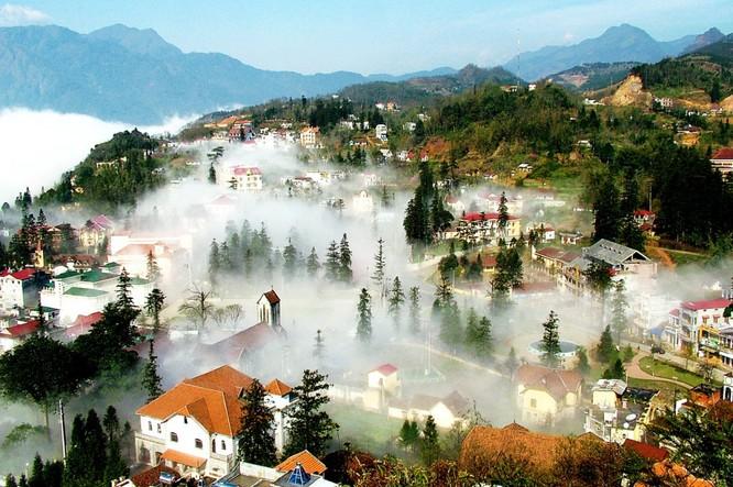 Top 15 địa điểm du lịch hot nhất Tết Bính Thân ảnh 11
