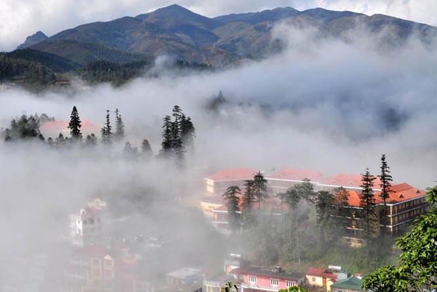 Top 15 địa điểm du lịch hot nhất Tết Bính Thân ảnh 12