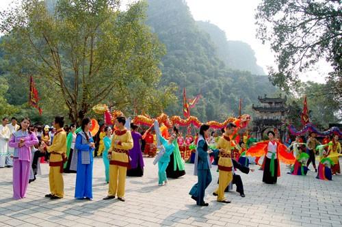 Top 15 địa điểm du lịch hot nhất Tết Bính Thân ảnh 18