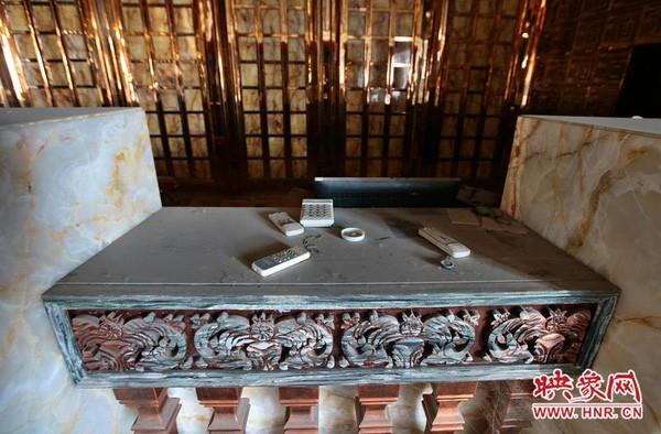 Choáng ngợp trước nội thất xa hoa của chốn ăn chơi khét tiếng Trung Quốc ảnh 15