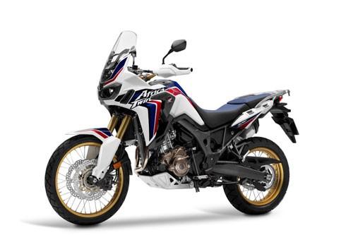Top 10 xe môtô có chiều cao khiêm tốn nhất ảnh 5
