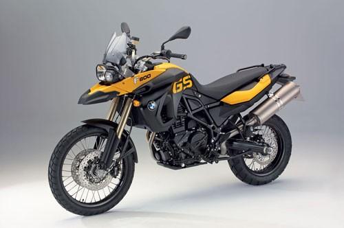 Top 10 xe môtô có chiều cao khiêm tốn nhất ảnh 7