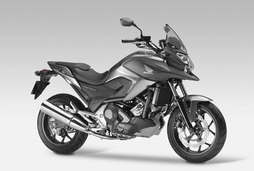 Top 10 xe môtô có chiều cao khiêm tốn nhất ảnh 8